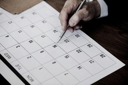 В течение какого срока можно подать иск на взыскание задолженности